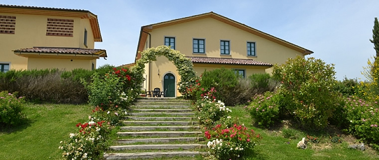 Agriturismo Lusso Firenze