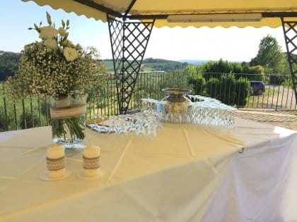 Location matrimoni Firenze